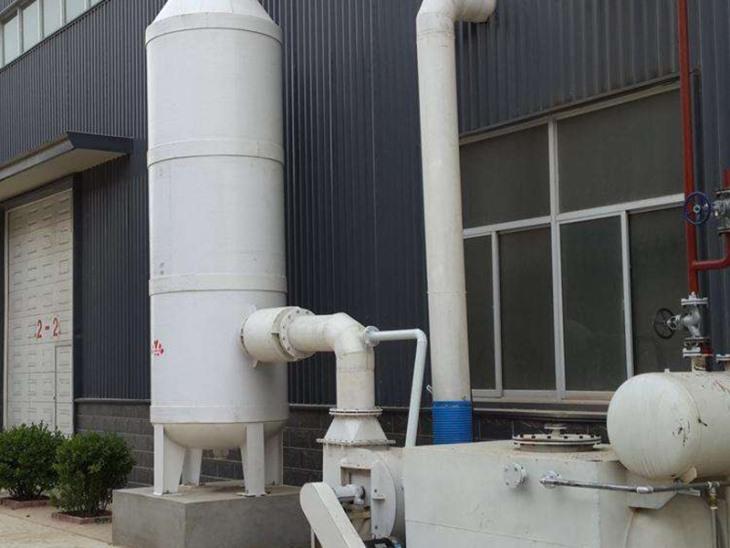 活性炭塔在水处理中的应用