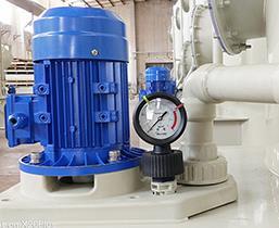 废气处理喷淋塔适合处理哪一种废气?
